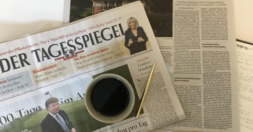 Berliner Tagespiegel